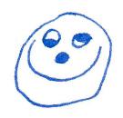 grins