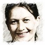 Frau Stadlmann