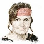 Frau Sarbinowska