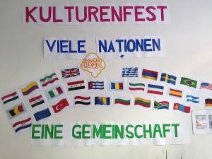 Fest der Kulturen
