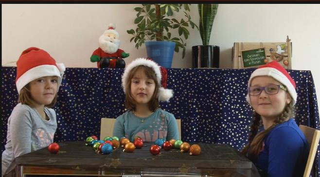 kinderweihnachten