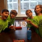SchachmeisterInnen
