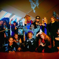 Halloweenparty 15