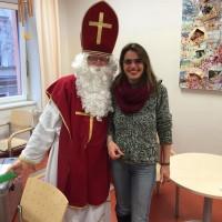 Der Nikolaus war da!